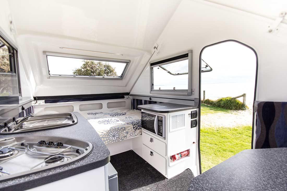 Bolwell Air A Style Luxury On Road Rv Caravan